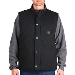 Walls Workwear Vest with Kevlar