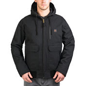 WALLS BLIZZARD PRUF HOODED JACKET
