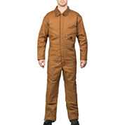 Walls Zero Zone Duck Insulated Coveralls