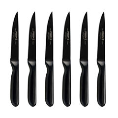 Chicago Cutlery Prime By Chicago Cutlery 6-Pc. Steak Set Steak Knives
