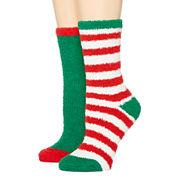 Mixit Cozy Slipper Socks