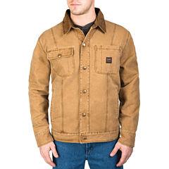Walls Vintage Duck Cotton Twill Jacket