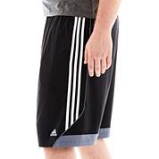adidas® 3G Speed Shorts-Big & Tall
