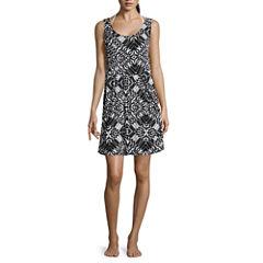 a.n.a® Deep-Pocket Swim Dress Cover-Up