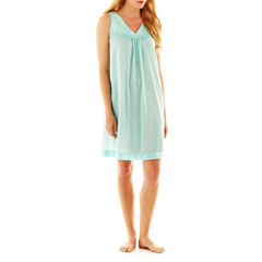 Vanity Fair® Coloratura™ Sleeveless Nightgown - 30107