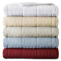 JCPenney Home™ Down-Alternative Blanket