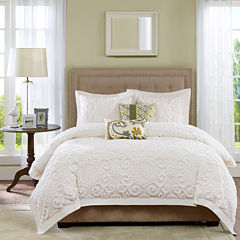 Harbor House Suzanna 3-pc. Duvet Cover Set & Accessories