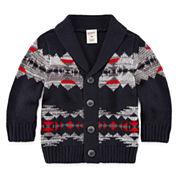 Arizona Long Sleeve Sweatshirt - Baby