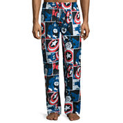 Marvel® Captain America Microfleece Pajama Pants