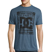 DC Shoes Co.® Short-Sleeve Transition Tee