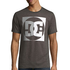 DC Shoes Co.® Short-Sleeve Geometry Tee