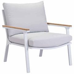 Zuo Modern Maya Beach 2-pc. Conversational Chair