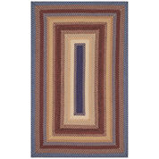 Canyon Reversible Braided Indoor/Outdoor Rug Collection