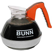 Bunn® Easy Pour 12-Cup Decaf Replacement Decanter