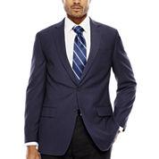 Claiborne® Solid Jacket - Classic Fit