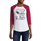 Mighty Fine Peanuts T-Shirt