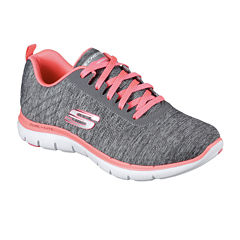 Skechers Flex Appeal 2.0 Womens Sneakers