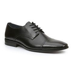 Giorgio Brutini® Bristol Mens Leather Oxfords