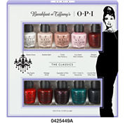OPI Mini 10-pc. Nail Pack