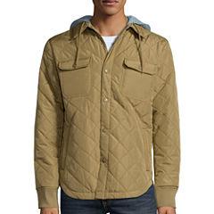 Arizona Quilted Jacket