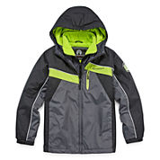 Weatherproof Midweight Vestee Jacket - Preschool Boys 4-7