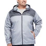 Columbia® Weather Drain Jacket - Big & Tall