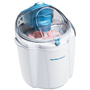 Hamilton Beach® 1½-quart Ice Cream Maker