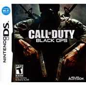 Nintendo® DS™ Call of Duty Black Ops