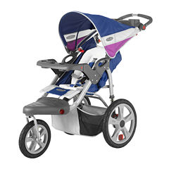 InStep® Grand Safari Stroller