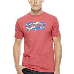 Levi's® Weller Short-Sleeve Logo T-Shirt