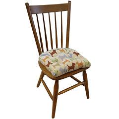 Klear Vu The Gripper® 2-Pack Scottie Dogs Universal Chair Pad