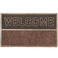 Welcome Home Doormat