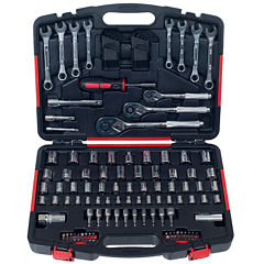 Stalwart™ 135-pc. Hand Tool Set