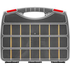 Stalwart™ Parts Organizer Storage Case