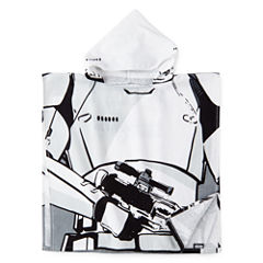 Star Wars® Stormtrooper Hooded Poncho Towel