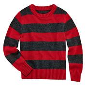 Arizona Crewneck Sweater - Preschool Boys 4-7