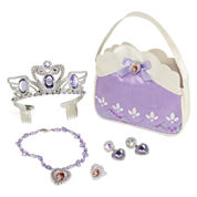Disney Sofia 5-pc. Accessory Set - Girls