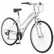 Schwinn Network 1.0 700c Womens Hybrid Bike