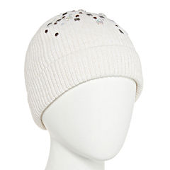 Mixit™ Jeweled Beanie