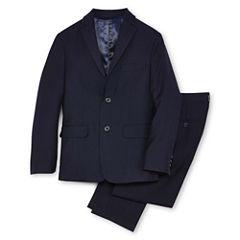 IZOD® Fine Line Jacket and Pants - Boys 8-20 and Husky