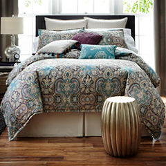 JCPenney Home™ Casbah 4-pc. Comforter Set