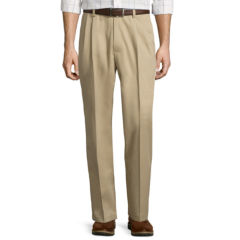 Pleated Pants for Men - JCPenney