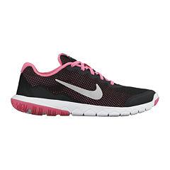 Nike® Flex Experience 4 Girls Running Shoes - Big Kids
