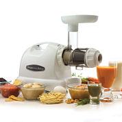 Omega® 8004 Nutrition System Juicer