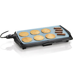 Hamilton Beach® Family-Size Griddle with Ceramic Coating