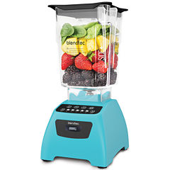 Blendtec Classic 575 Blender with WildSide Jar