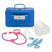 Disney Collection Doc McStuffins Vet Bag Play Set