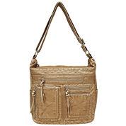 St. John's Bay POK Convertible Shoulder Bag