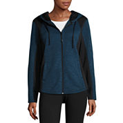 Made For Life Fleece Jacket-Talls