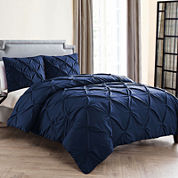 VCNY 3-pc. Duvet Cover Set